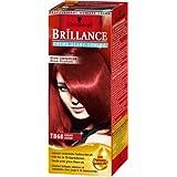 Brillance Creme-Glanz-Tönung, T868 Granat, 3er Pack (3 x 1 Stück)