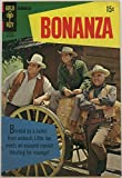 Bonanza - Gold Key Comic #30 - November 1968
