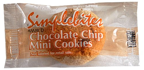 Pamela's Products Simplebites Chocolate Chip