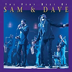 Very Best of Sam & Dave