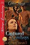 Captured by Cowboys [Doms of Destiny,...