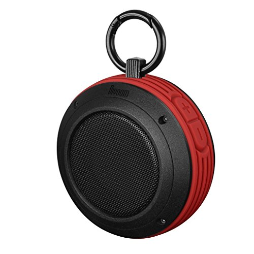 Divoom Voombox Travel Portable Wireless Speaker