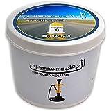 HOOKAH AL-MARRAKESH HIGHWAY8 FLAVOUR 500 GRAMS BUCKET
