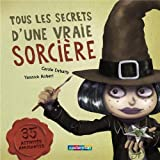 """Afficher """"Tous les secrets d'une vraie sorcière"""""""