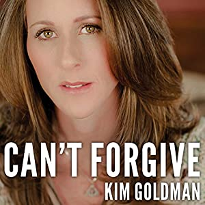 Can't Forgive Audiobook