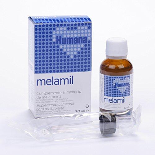 melamil-milte