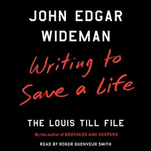 Writing to Save a Life Audiobook