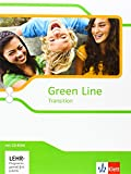 Green Line Transition / Schülerbuch mit CD-ROM: Ausgabe für Schleswig-Holstein, Hamburg, Bemen, Nordrhein-Westfalen und Hessen