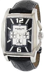 Stuhrling Original Men's 204.33151 Lifestyle Charing Cross Chronograph Watch