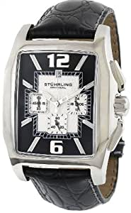 Stuhrling Original Men's 204.33151 Lifestyle Charing Cross Chronograph Watch