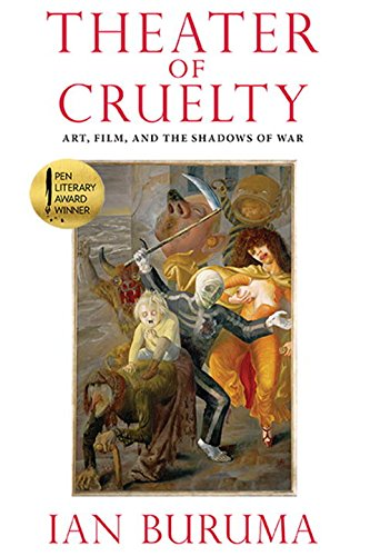 Theater of Cruelty (New York Review Books Collection)