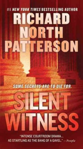 SILENT WITNESS: MOVIE TIE IN EDITION