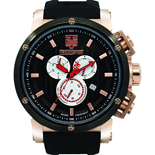 TechnoSport-Mens-Chrono-Watch-XPL-rose-gold