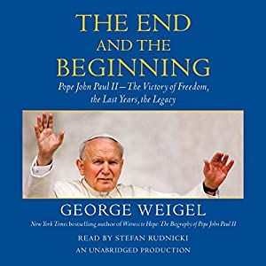 The End and the Beginning Audiobook