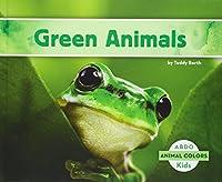 Green Animals