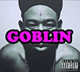 Goblin (Deluxe Limited Edition) by Tyler the Creator [Music CD]
