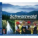 Schwarzwald im Farbbild - Texte in Deutsch / Englisch / Französisch