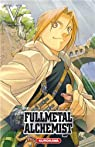 Fullmetal Alchemist - Intégrale, tome 5 (10-11) par Arakawa