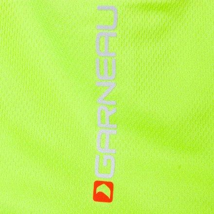 Buy Low Price Louis Garneau Men's Metro Cycling Jersey (B003PGQ6TU)