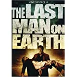 The Last Man on Earth ~ Vincent Price