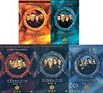 Stargate SG-1: Seasons 6-10 (5 Pack)