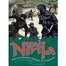 Real Ninja: Over 20 True Stories of Japan's Secret Assassins