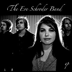 The Eve Schroder Band EP