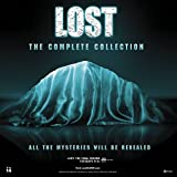 Lost: Complete Collection (36pc) (Ws Sub Ac3) [Blu-ray] [Import]