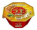 日清 ラ王 背脂濃コク醤油 123g×12個