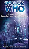 img - for Doctor Who Short Trips: The Ghost of Christmas book / textbook / text book