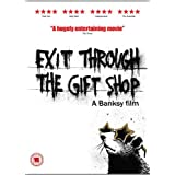 "Exit Through the Gift Shop [UK Import]von ""Rhys Ifans"""