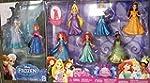 Disney Princess 8-Piece MagiClip Fash...