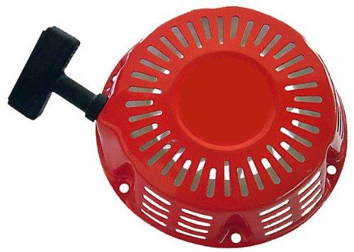 Honda Generator Recoil Assembly Red Fits Gx340 11Hp Em5000 Eb5000
