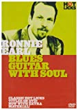 echange, troc Ronnie Earl - Blues Guitar With Soul [Import anglais]