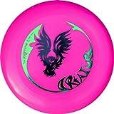 Eurodisc 175g not Discraft Ultimate Frisbee Competition Sport Disc design CREATURE PINK MAGENTA