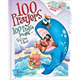 100  Prayers God Loves to Hear, 100 Praise Songs ~ Stephen Elkins
