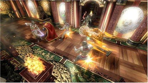 Marvel Ultimate Alliance - Used screenshot