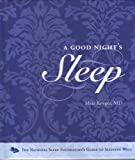 img - for A Good Night's Sleep book / textbook / text book