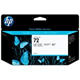 HP Photo Black Ink Cartridge For Designjet T610 and T1100 Printers