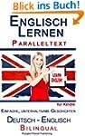 Englisch Lernen mit Paralleltext - Ei...