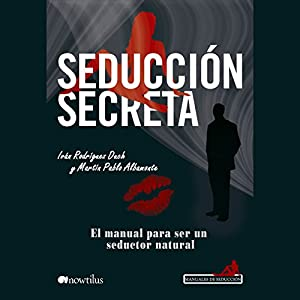 Seducción Secreta Audiobook