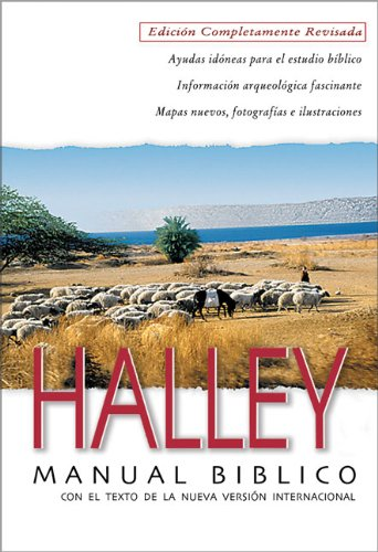 Manual B�blico de Halley, Halley, Henry H.