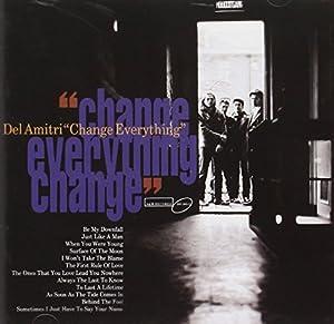 'change Everything'