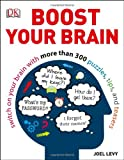 img - for Boost Your Brain book / textbook / text book