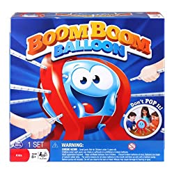 [Best price] Games - Boom Boom Balloon - toys-games