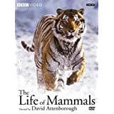 Life of Mammals V1-4by DVD