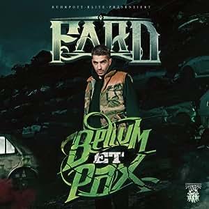 Bellum & Pax (3CDs + Trikot + Poster / exklusiv bei Amazon.de)