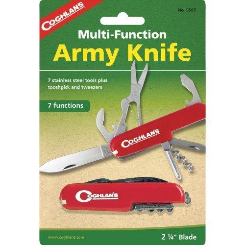 Coghlans 9507 Army Knife