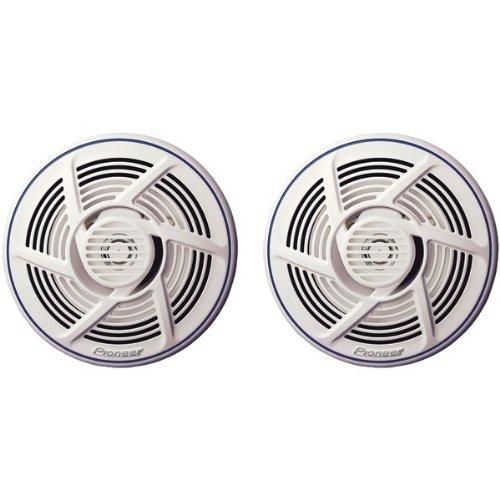 Pioneer Ts-Mr1640 Pioneer Ts-Mr1640 6 1/2 Inch 2-Way Marine Speakers