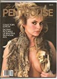 img - for The Girls of Penthouse Collectors Edition July/August 1986 No. 19 book / textbook / text book